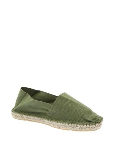 Fresh Company Ayakkabı Haki